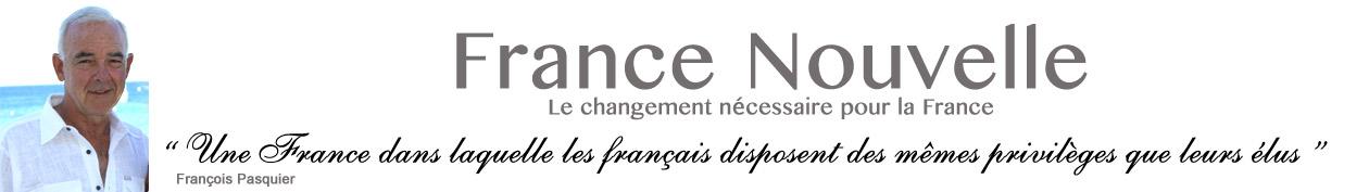 France Nouvelle